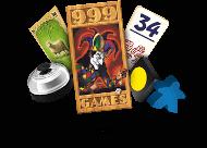 999 Games winactie