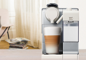 Win Nespresso Lattissima Touch apparaat