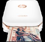 Win een HP Pocketprinten